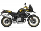 BMW F 850GS 40 Years Edition